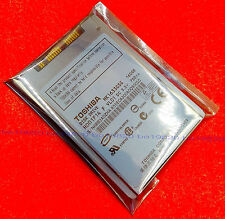 "Toshiba 160GB,Internal,5400 RPM,4.57 cm (1.8"") (MK1633GSG) Desktop HDD"