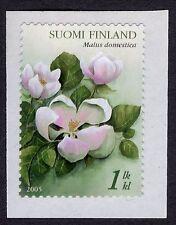 Elizabeth II (1952-Now) Flowers Postage European Stamps