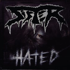 Sister-hated CD
