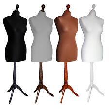 Manichino Taglia 38/40/42/44/46/48/50/52 Vestito Forma Busto Manichini Sartorial