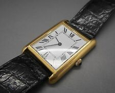 Montre CHOPARD  en or 18 carats