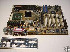 DFI AD73 PRO Socket A (462) 5xPCI AMD Motherboard +ATHLON 1700+, RAM 512Mb, I/O