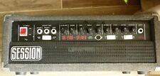 Award Session SG 2100 stero Amp Head 125 watt per  channel
