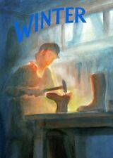 Winter - A collection of Poems, Songs and Stories for y/children 9780946206490