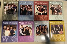 Will and Grace - The Complete Series (Seasons 1-8)