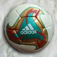 ADIDAS FEVERNOVA GOLD | OFFICIAL MATCH BALL | FIFA WORLD CUP BALL 2002 | NO.5