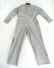 YAMAHA Monosuit XL Gray BRAND NEW WITHOUT TAGS! Motorcycle Snowmobile One Piece!