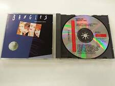 BANGLES GREATEST HITS CD 1990