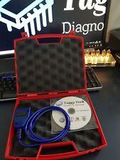 VCDS VAG-COM Diagnostic Tool USB OBD VW AUDI SEAT SKODA