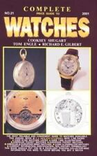 Complete Price Guide to Watches (Complete Price Guide to Watches, 21st-ExLibrary