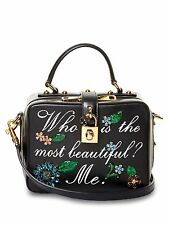 Dolce And Gabbana Beautiful 2016/17 Handbag