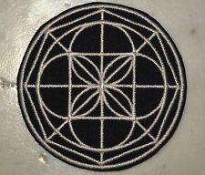 KARATE KENPO universal symbol Iron on PATCH Aufnäher Parche brodé patche toppa