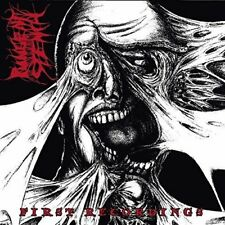 PUNGENT STENCH-First Recordings (Incl. Bonus Tracks) CD NEUF