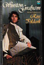 Ross Poldark: A Novel of Cornwall 1783-1787 -- PB Vintage 1973 - Winston Graham