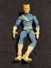 Marvel Legends Hasbro Blob BAF Series X-Men Quicksilver Blue