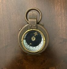 More details for aitchison london ww1 military marching pocket compass