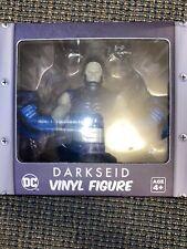 Worlds Finest Box Darkseid Vinyl Figure DC Comics Culturefly  NIB