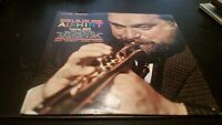 AL HIRT Honey in the Horn Vinyl Record LP - 1963 - Stereo - Java