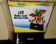 Tetra LED Betta Tank 1 gallon