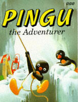 Pingu the Adventurer(Pb), BBC, Very Good Book
