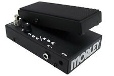 NEW! Morley Mini Wah Volume Pedal MWV keyboards bass Free Expedited Shipping!