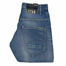 G-STAR ARC conique ample Hommes Jeans Size 28/32