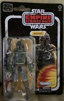 Boba Fett Star Wars 40th Anniversary 6 inch Action Figure (Brand New)
