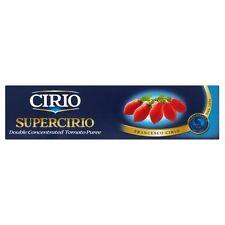 Cirio - Purée de tomates en tube - 140 g