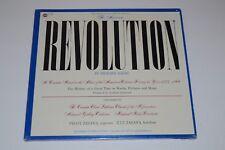 Richard Bales~The American Revolution~Peggy Zabawa~Jule Zabawa~SEALED~FAST SHIP