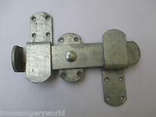 Stable porte gate strap lock latch catch kick sur cheval équestre tack saddle