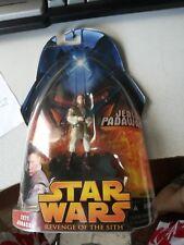 Star Wars Revenge of the Sith 3.75 inch scale - Jedi Padawan Zett Jukassa