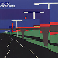Traffic - On the Road [New CD] Rmst
