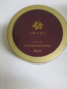 Avon Imari Skin Softener ** Free Postage **