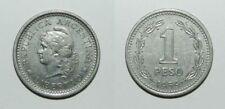 ARGENTINA : 1 PESO 1959 - aEF LUSTROUS