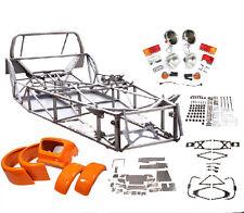 GBS Zero Starter Kit - Self Build,Track & Road Car,Kit Car, Ford Donor- INC VAT