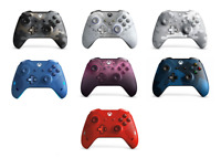 Official Xbox One Controller Multiple Selection Wireless Bluetooth Windows 10