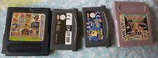 Nintendo Spiele Sammlung, Sim City, Game USA, Sponge Bob, Digimon,