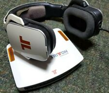 TRITTON AX 720 V1.5 Gaming Headset Dolby Sound For Xbox One 360 & PS3