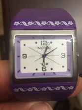 Ladies Vintage Wrist watch inotime Pre-Owned