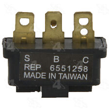 Thermal Limiter Switch-Fuse 6551258 - TL2
