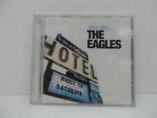 Just Like... The Eagles - CD