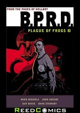 BPRD PLAGUE OF FROGS VOLUME 3 GRAPHIC NOVEL (448 Pages) New Paperback