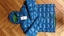 Mountain Equipment Lumin Down Jacket Daunenjacke Medium M Neu