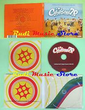 CD CALYPSOUL 70 2008 SAMBO TYRONE TAYLOR DUKE OPHELIA no mc lp vhs dvd (C24)