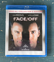 Face/Off BLU-RAY John Woo(DIR) 1997
