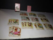Vintage Whitman SNAP Card Deck #4128 Complete Game w Box & Instructions