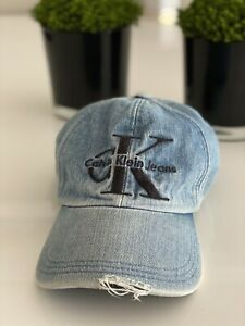 Calvin Klein Jeans Cap - Top Zustand