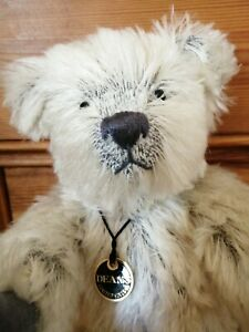 Deans bears limited edition Toby