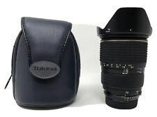 Nikon Fit Tokina AT-X 28-70 mm PRO f2.6-2.8 Angenieux Design Lentille exceptionnel