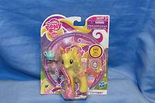 2012 My Little Pony G4 Friendship is Fluttershy Sparkle w/ DVD Crystal Empire G4